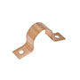WS-1100 - (Copper Tube Strap Two-Hole) C