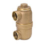 D-778 - (Adapter Slip Joint) C x C x C.O.