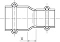 Coupling Reducing Small - Dimensions