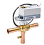CYCLEMASTER® Ball Valves - Actuated 3-Way