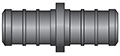 PEX Insert Couplings - HPP 19000 Series