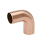 WE-506 - (90° Elbow Short Radius Fitting) FTG x FTG