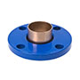 WF-150 - (Flange Two-Piece) C x Flange