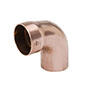 DW-203 - (90° Elbow Fitting) FTG x C
